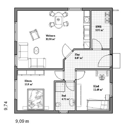 kreativhaus ihr starker partner im bereich fertigh user. Black Bedroom Furniture Sets. Home Design Ideas